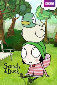 Sarah & Duck - Season 3 (2016) poster