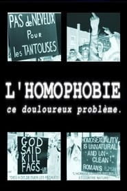 Homophobia, That Painful Problem