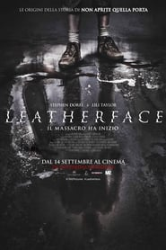 film simili a Leatherface