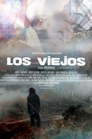 Poster Los viejos 2011