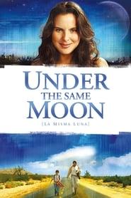 La misma luna movie