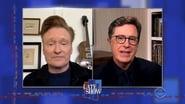 Conan O'Brien / Michael Stipe