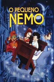 O Pequeno Nemo Torrent (1989)