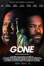 Gone 2021