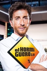 Poster El hormiguero 3.0 2020