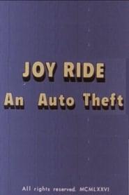 Joy Ride: An Auto Theft (1976)
