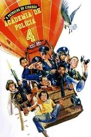 Loucademia de Polícia 4: O Cidadão se Defende 1080p Dublado e Legendado