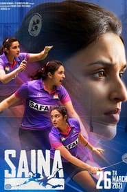 Saina 2021 Hindi Movie PreDvd 300mb 480p 1GB 720p 2GB 1080p