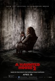 A Haunted House 2 (2014) Bluray 480p, 720p