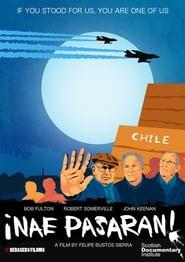 Poster Nae Pasaran