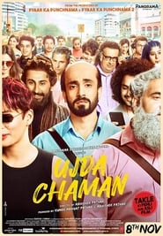 Ujda Chaman 2019 Hindi Movie PreDvd 300mb 480p 1.2GB 720p