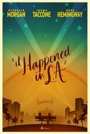 It Happened in L.A. (2017), Online Subtitrat