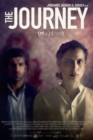 Poster The Journey 2017