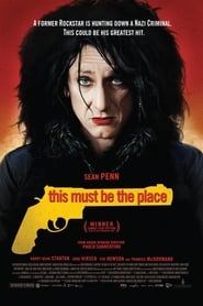 Poster for This Must Be the Place