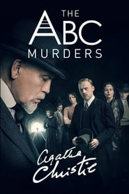 The ABC Murders: Saison 1