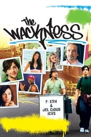 The Wackness – Verrückt sein ist relativ (2008)