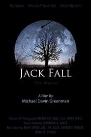 Jack Fall 1970