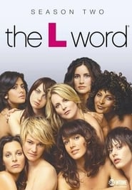 The L Word - Season 2 poster