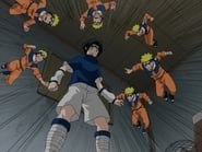 Naruto - Season 1 Episode 3 : Sasuke and Sakura: Friends or Foes?