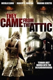 They Came from the Attic (2010)