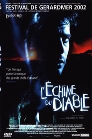 Poster L'Échine du diable 2001