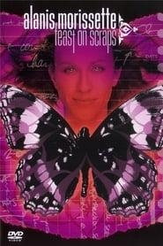 Poster Alanis Morissette: Feast on Scraps 2002