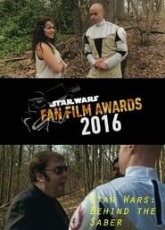 Star Wars: Behind the Saber