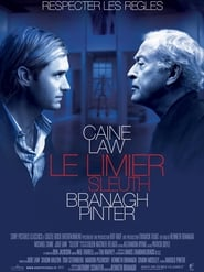 Le Limier : Sleuth movie
