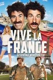 Vive la France – Gesprengt wird später [2013]