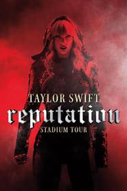 Poster Taylor Swift: Reputation Stadium Tour 2018