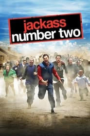 Poster Jackass Number Two 2006