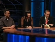 Real Time with Bill Maher Season 3 Episode 14 : August 26, 2005
