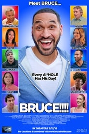 Poster for BRUCE!!!