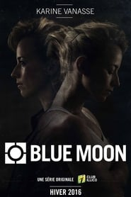 Poster Blue Moon 2018