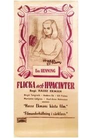 Girl with Hyacinths (1950)