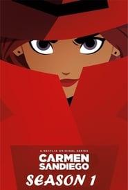 Carmen Sandiego Saison 1