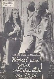 Hänsel und Gretel verliefen sich im Wald 1970
