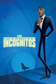 Poster Les Incognitos 2019