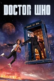 Akin Gazi Poster Doctor Who