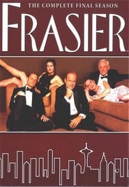 Frasier Season 11 Episode 24