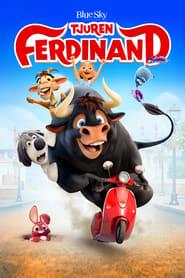 Tjuren Ferdinand Dreamfilm
