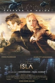 La isla (2005) | The Island