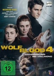 Wolfblood Season 4 Episode 8