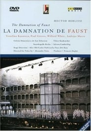 The Damnation of Faust (1999)