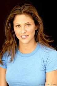 Jill Wagner isPolly Watt