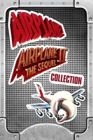 Airplane! The Collection! Poster