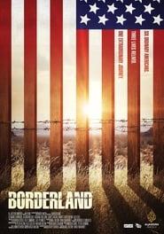 Poster Borderland 2014