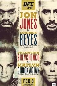 UFC 247: Jones vs. Reyes - Prelims 2020