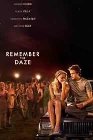 Remember the Daze (2008)