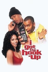 Poster I Got the Hook Up 1998